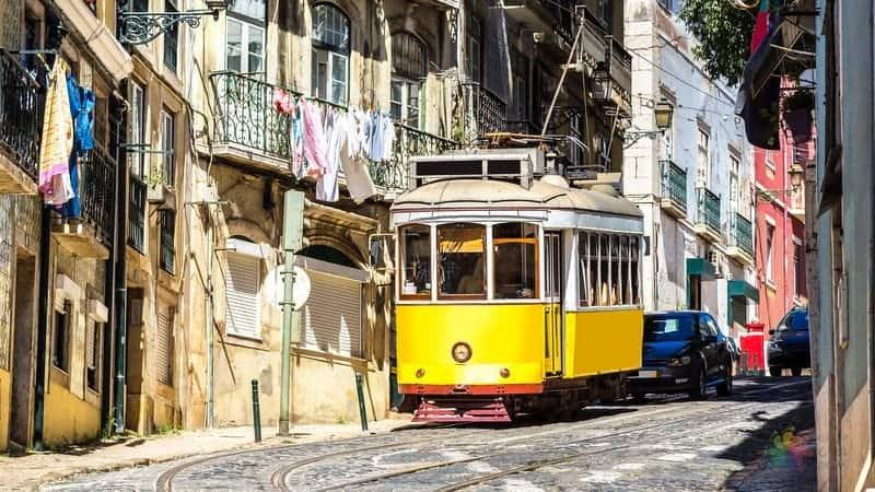 lizbon gezi rehberi ulaşım bilgileri