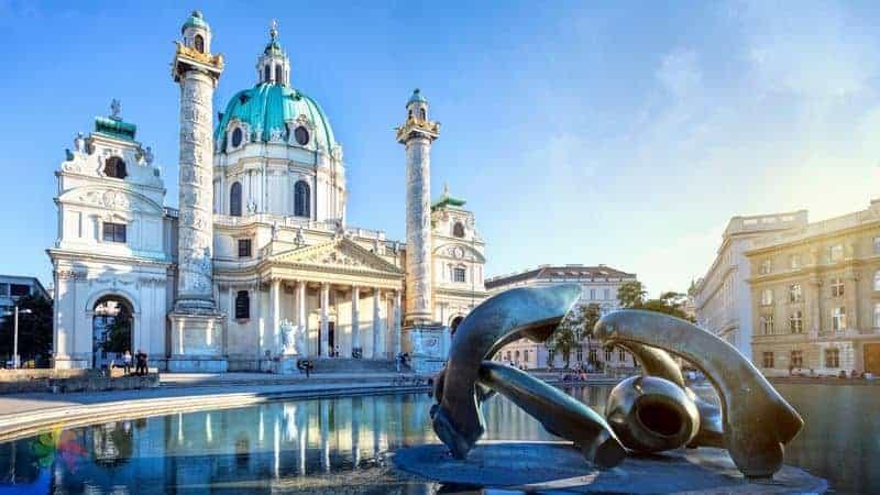 Budapeşte Viyana gezisi