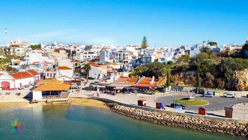 Portekiz görülecek yerler Algarve