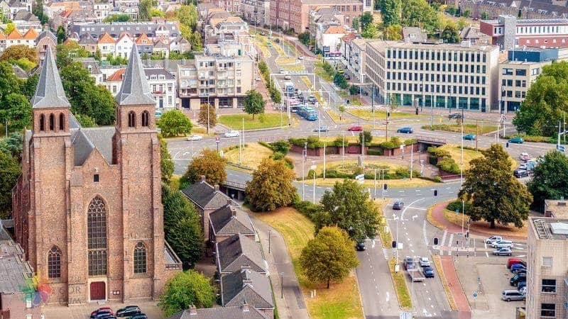 Arnhem hollanda