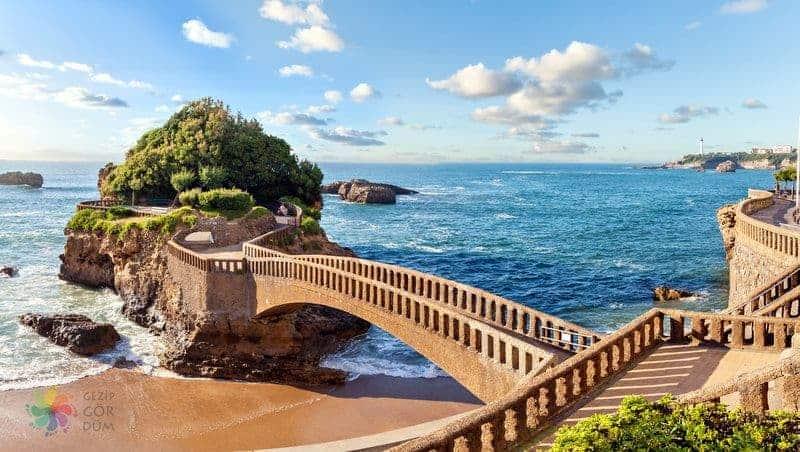 Biarritz fransa