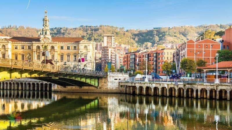 ispanya Bilbao
