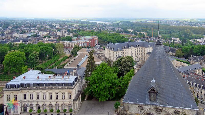 Bourges fransa