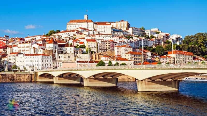 Coimbra Portekiz