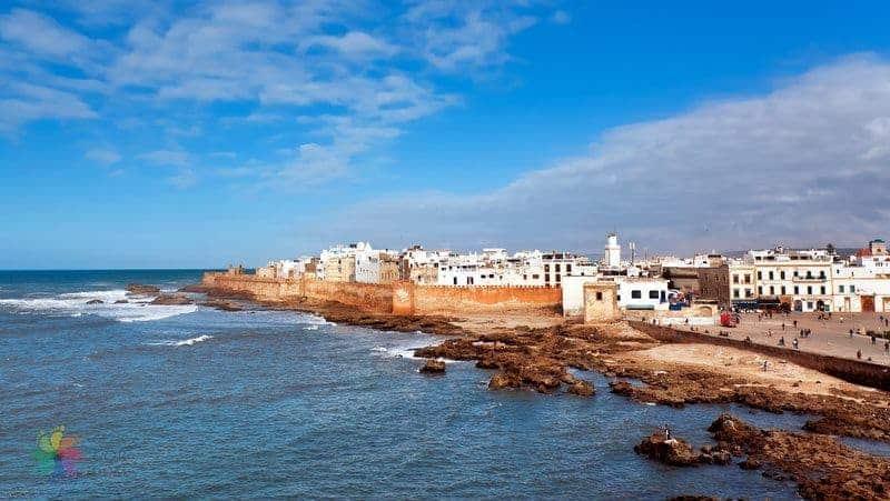 fas gezilecek yerler Essaouira