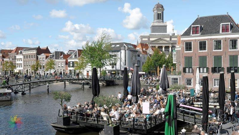 hollanda gezilecek yerler Leiden