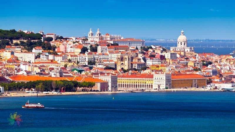 Portekiz gezilecek yerler Lizbon