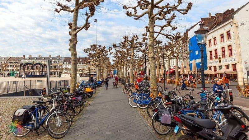 Maastricht hollanda