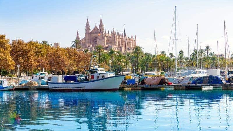 ispanya Mallorca