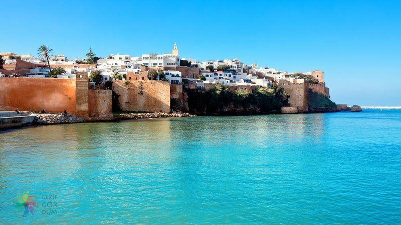 Rabat fas