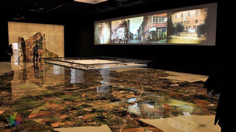 Gent Şehir Müzesi