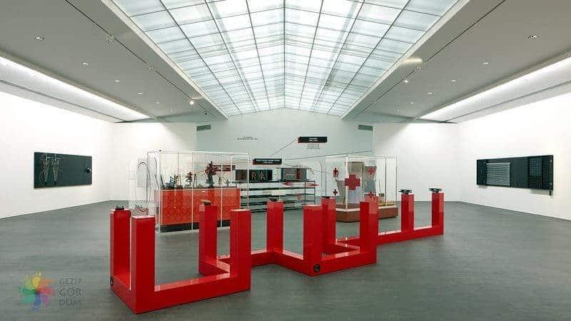 gent Çağdaş Sanatlar Müzesi