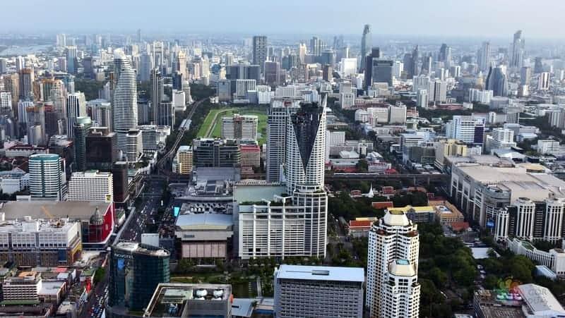 pratunam Bangkok otel tavsiyeleri
