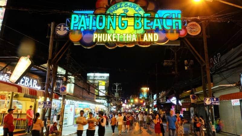 Phuket'te nerede kalınır rehberi