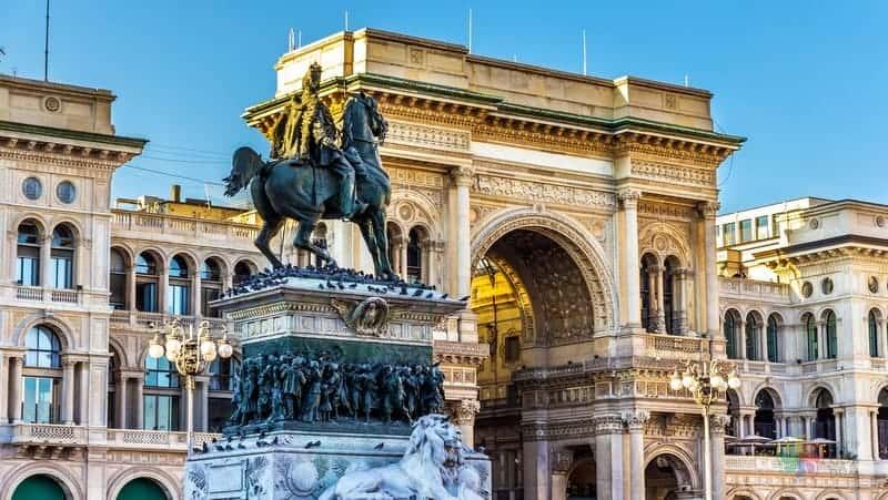 Milano gezi rehberi gezi notları