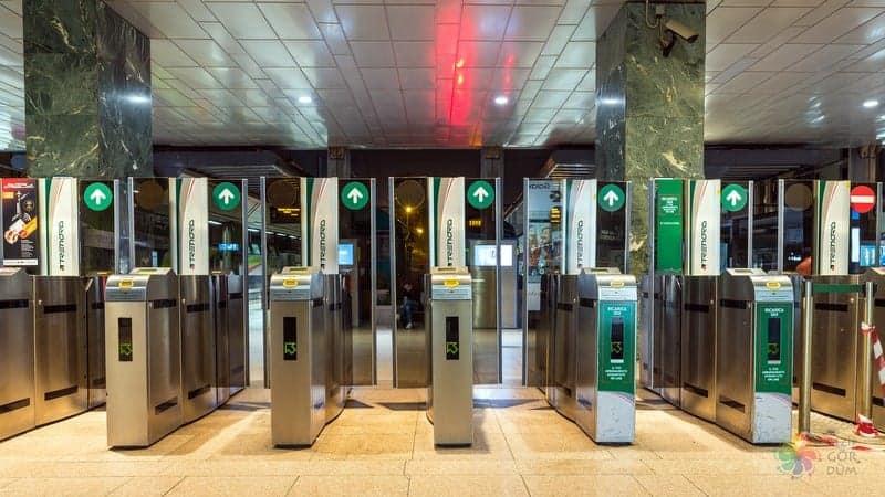 Milano gezi rehberi toplu taşıma bilet fiyatları