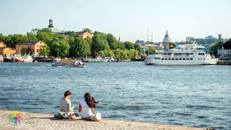 Stockholm'de ne yapılır