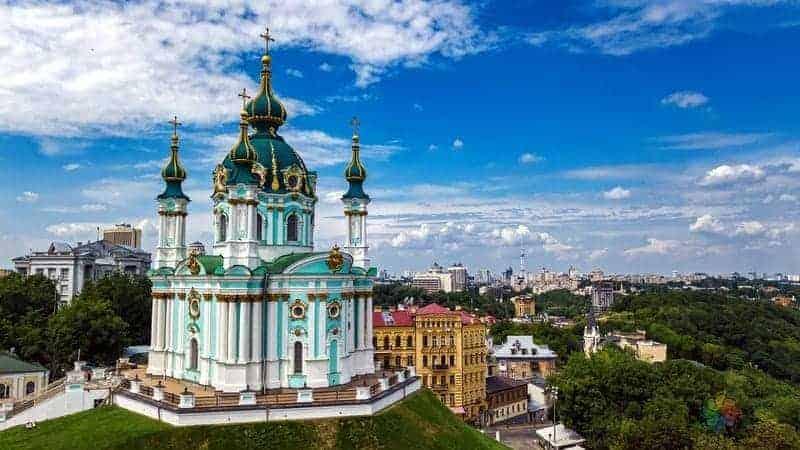 kiev gezi rehberi blog