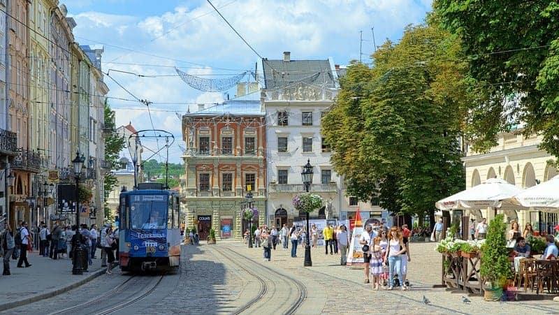 lviv gezisi hakkında bilgiler