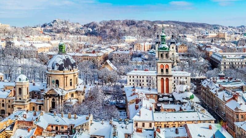 lviv gezi rehberi lviv'e ne zaman gidilir