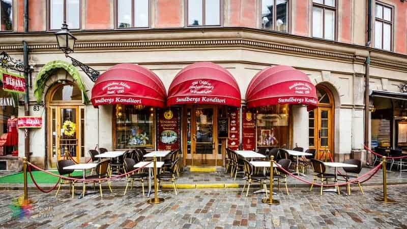 stockholm gezi rehberi yeme içme