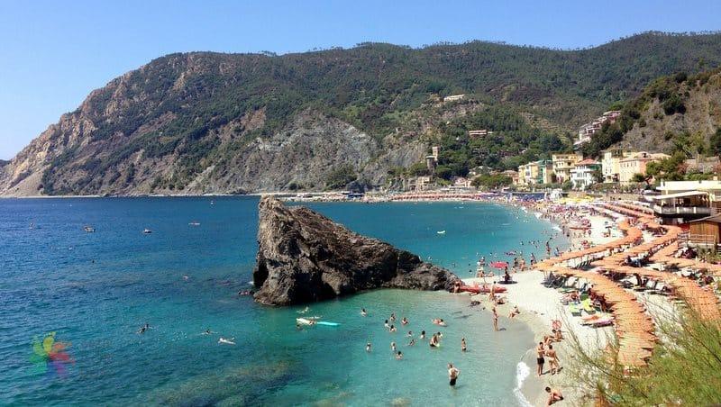 Monterosso al Mare italya