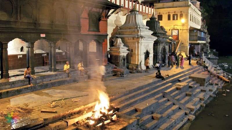 nepal Pashupatinath