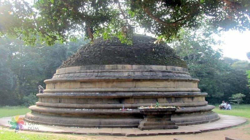 Sri Lanka Mihintale