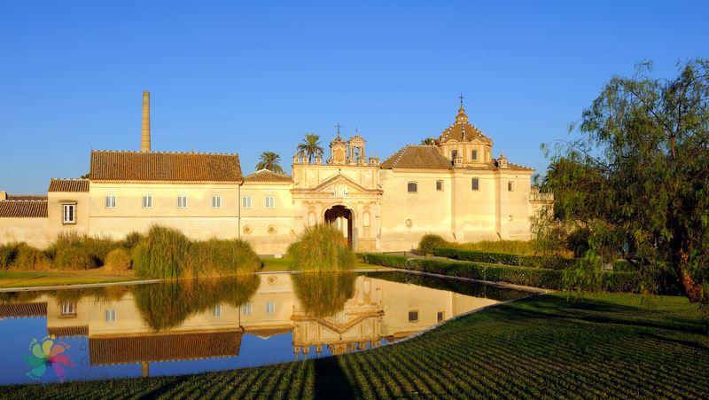 Granada gezilecek yerler Monasterio de la Cartuja Granada