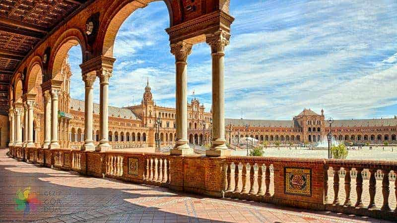 İspanya Endülüs Turu