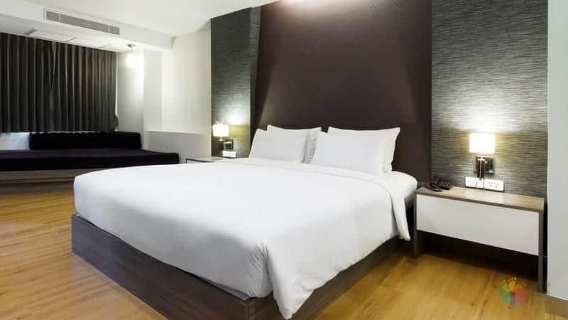 Eskişehir'de konaklama otel fiyatları
