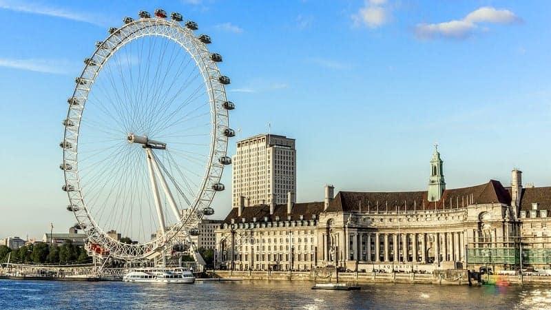 Londra'da nerede kalınır Waterloo