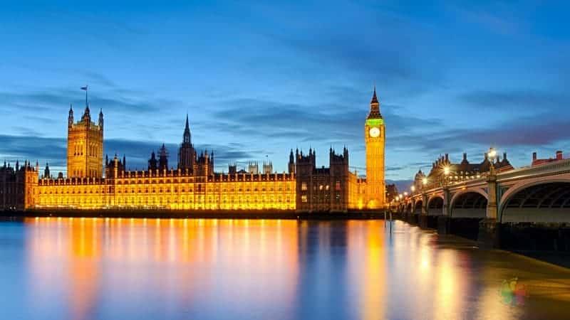 Londra'da nerede kalınır konaklama