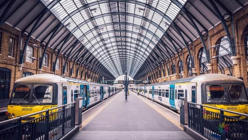 Londra'da nerede kalınır St Pancras