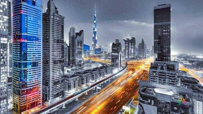 Dubai konaklama rehberi otel tavsiyesi