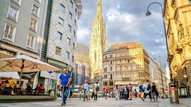 Viyana'da nerede kalınır hakkında bilgiler ve tavsiyeler