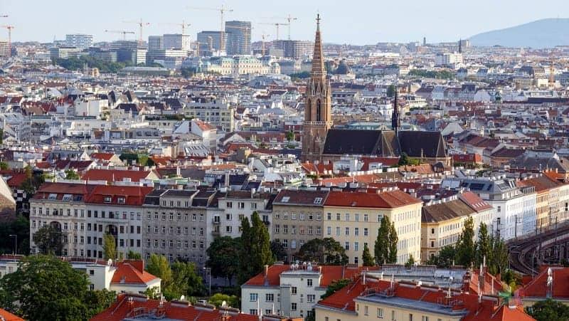 landstrasse Viyana'da konaklama yapılacak yerler