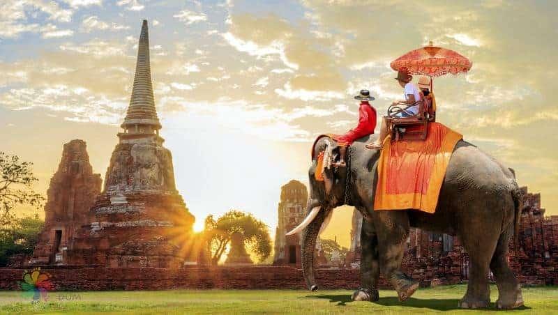 Kamboçya gezilecek yerler listesi