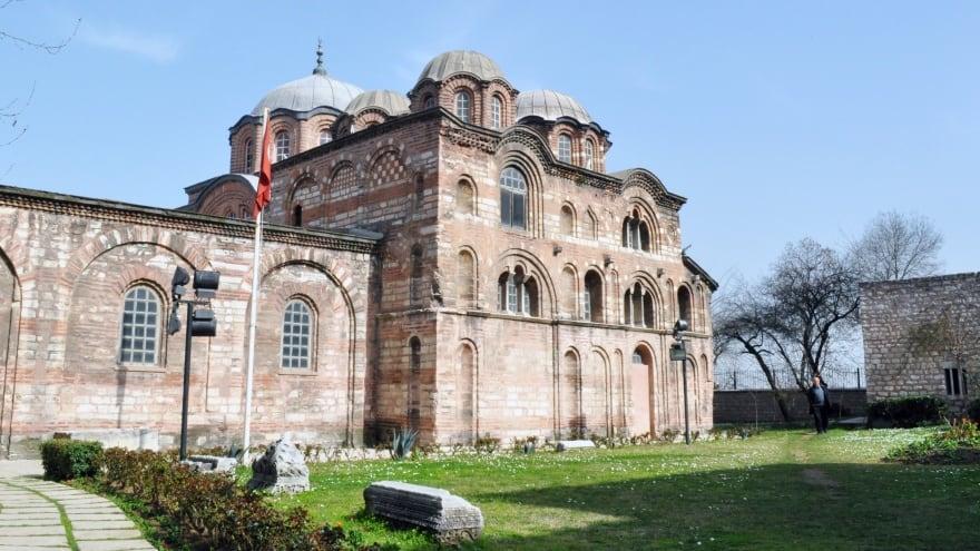 Fethiye Müzesi Balat gezisi