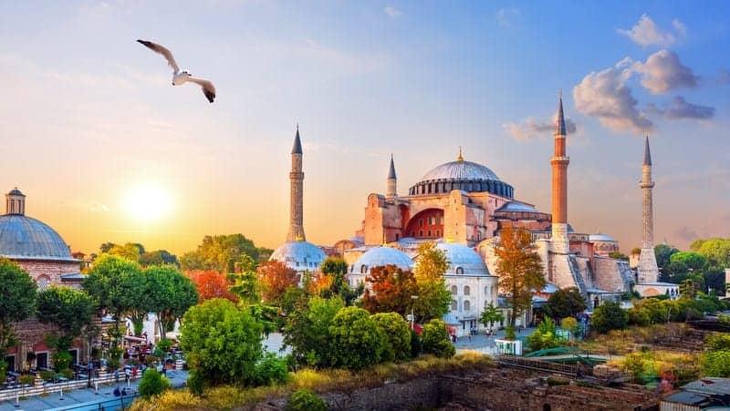 İstanbul'da nerede kalınır Sultanahmet otelleri