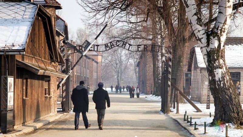 Auschwitz Birkenau Krakow gezilecek yerler