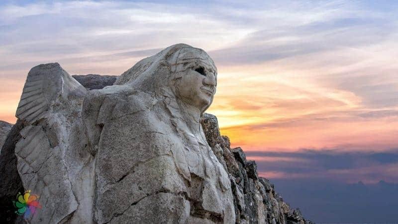 Unesco Dünya Mirası Listesi Türkiye Hattuşaş