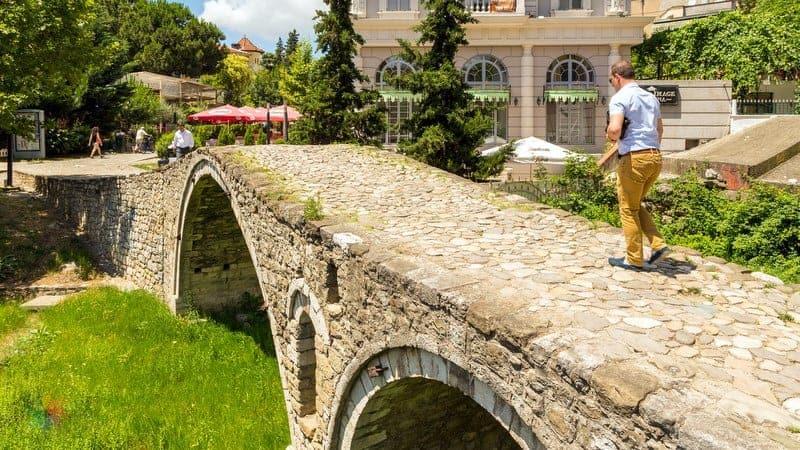 tiran gezisi Tanners köprüsü