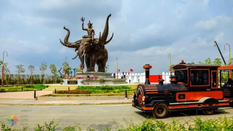 Pattaya'da nerede kalınır pattaya'da ulaşım hakkında bilgiler, tavsiyeler