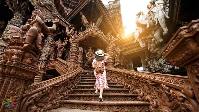 Pattaya'da nerede kalınır blog rehber, Pattaya'da nerede kalmalı