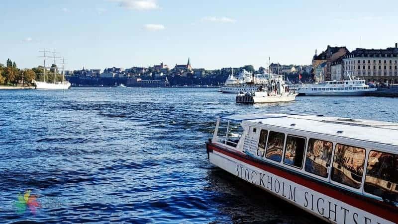 Stockholm ulaşım tavsiyeleri
