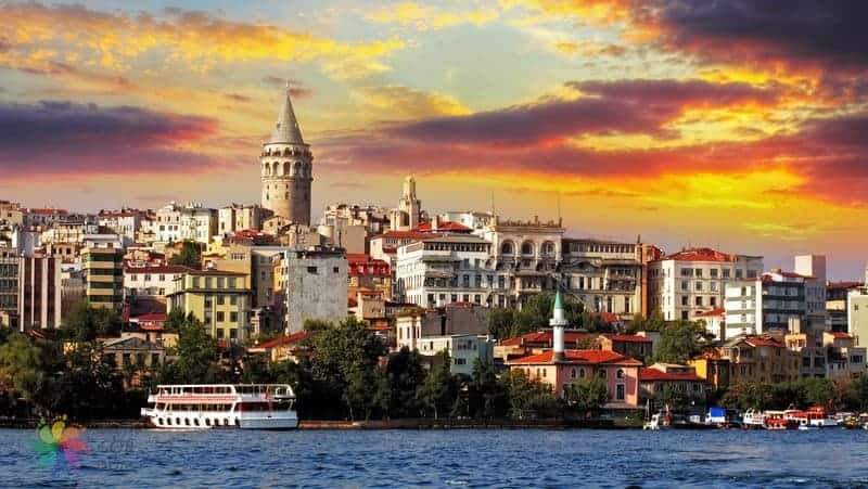 UNESCO Türkiye İstanbul