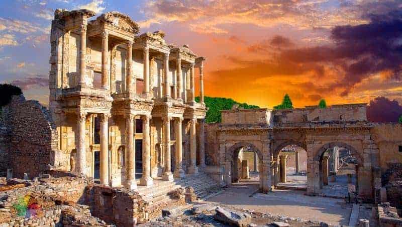 Unesco Dünya Mirası Listesi Türkiye eserleri