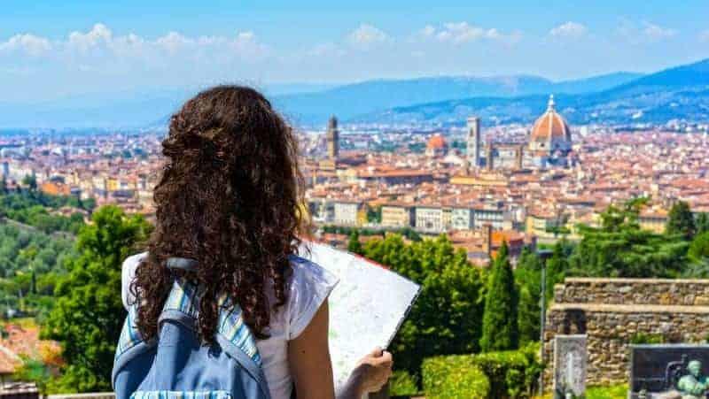 Floransa şehir içi ulaşım hakkında bilgiler
