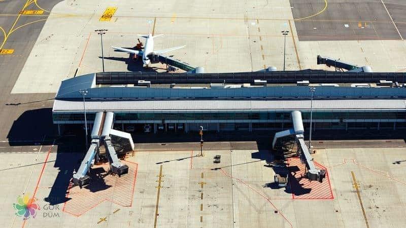 Prag'a nasıl gidilir, İstanbul Prag uçuşları